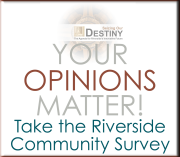 Community Survey!