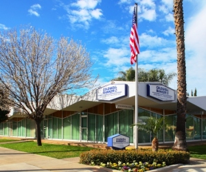 Coldwell Banker Armstrong's Googie Building