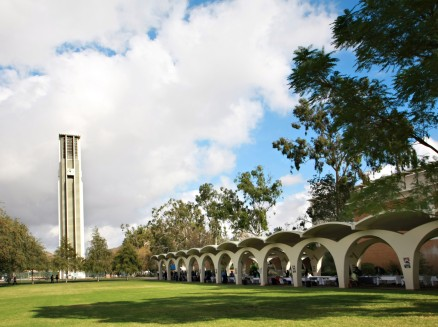 UCR Arches
