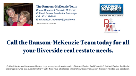 Ransom-McKenzie Team Header Footer