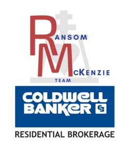 CB Ransom McKenzie Logo