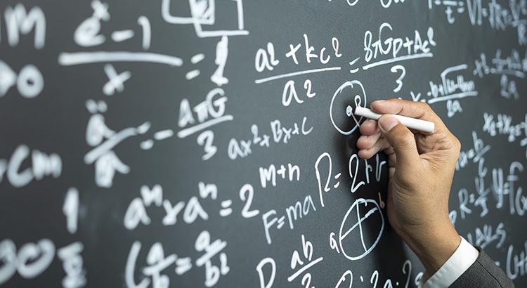 Math Image
